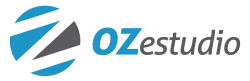 OZ Estudio - Diseño Gráfico, Sitios Web, Marketing Digital y Hosting
