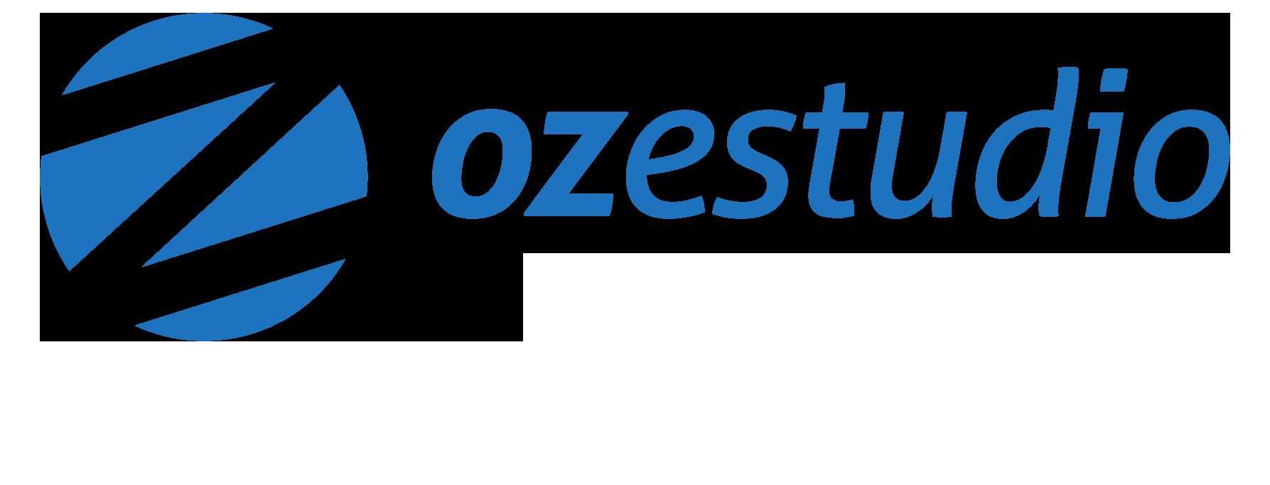 OZ estudio - Diseño Web Diseño Gráfico y Servicios de Hosting