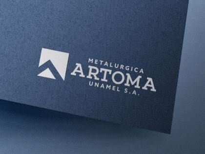 Metalúrgica Artoma